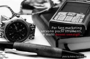 consulenza marketing, tanti vantaggi per le PMI