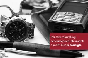 Consulenza marketing per le pmi
