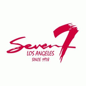Seven7 Los Angeles, il brand del jeans da donna