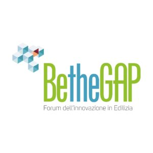 BeTheGap Forum dell'Innovazione in Edilizia
