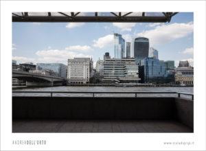 Londra - City